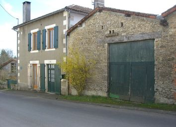 Thumbnail 2 bed semi-detached house for sale in 16450 Saint Laurent De Ceris, Confolens (Commune), Confolens, Charente, Poitou-Charentes, France