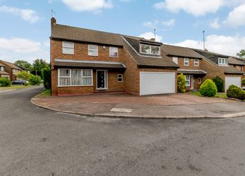 4 bed detached house for sale in Grove Farm Park, Northwood HA6