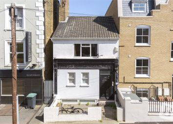 Thumbnail 2 bed flat for sale in Parrock Street, Gravesend, Kent