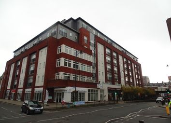 Thumbnail 2 bed flat for sale in Manor Road, Wallington