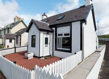 Thumbnail 3 bedroom cottage for sale in Main Street, Leadhills, Biggar