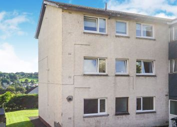 Thumbnail 2 bed flat for sale in Mclaren Court, Hawick