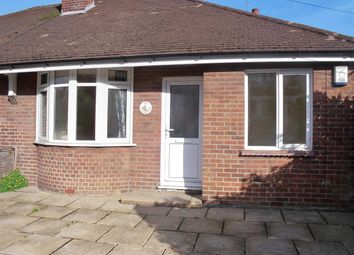 Thumbnail 3 bed semi-detached bungalow to rent in St. Stephens Road, Canterbury