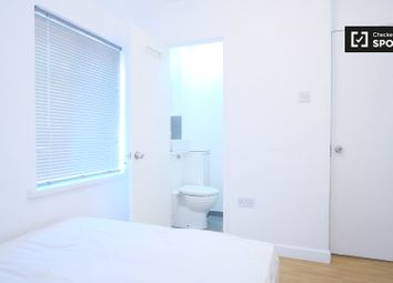 Thumbnail Room to rent in Maybury Road, London