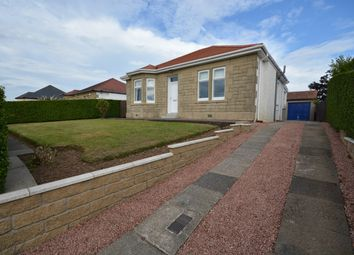 Thumbnail 3 bed detached bungalow for sale in Glasgow Road, Kilmarnock