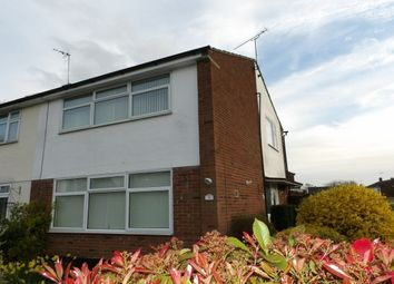 Thumbnail 3 bedroom semi-detached house to rent in Manor Road, Newton Longville, Milton Keynes, Buckinghamshire
