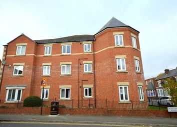 Thumbnail 2 bedroom flat for sale in Acres Hill Road, Sheffield
