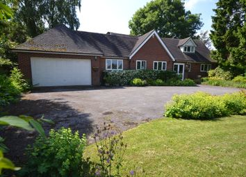 Thumbnail 3 bed barn conversion for sale in Clayton Road, Clayton, Newcastle-Under-Lyme