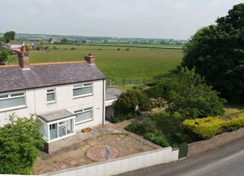 Thumbnail 3 bed semi-detached house for sale in Bellfield, Dornock, Annan
