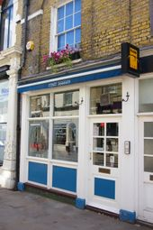 Thumbnail Restaurant/cafe for sale in Guildford Street, Chertsey