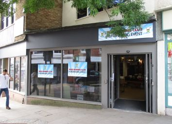 Thumbnail Retail premises to let in To Let - 2 George Place, Ross On Wye