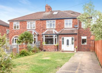 Thumbnail 5 bed semi-detached house for sale in Mayfair Avenue, Lincoln