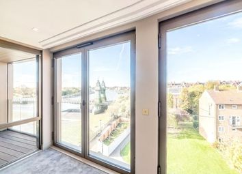 Thumbnail 3 bed flat to rent in Queen's Wharf, 2 Crisp Road