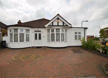 4 bed detached bungalow for sale in Falmouth Gardens, Redbridge, Essex IG4