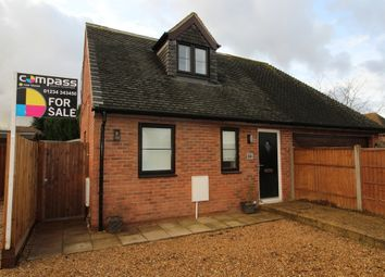 Thumbnail 1 bed semi-detached house for sale in 14 Appletree Close, Silsoe, Bedford
