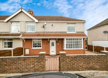 Thumbnail 3 bedroom semi-detached house for sale in 61 Winnipeg Road, Doncaster
