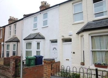 Thumbnail 4 bedroom terraced house to rent in Henley Street, Hmo Ready 4 Sharers