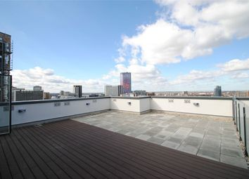 Thumbnail 2 bed flat to rent in Santina Apartments, Cherry Orchard Road, Croydon, Surrey