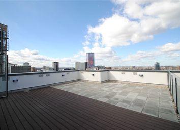 Thumbnail 2 bedroom flat to rent in Santina Apartments, Cherry Orchard Road, Croydon, Surrey