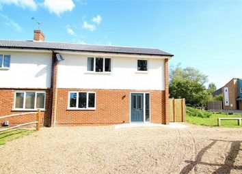 Thumbnail End terrace house for sale in Woodlands Road, Guildford, Surrey