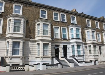 Thumbnail 1 bed flat to rent in Canterbury Road, Westbrook, Margate
