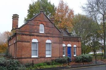 Thumbnail Office to let in Red Lodge, The Green, Sidcup, Kent