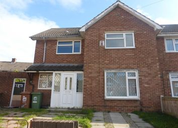 Thumbnail 3 bed property to rent in Moffatt Road, Hartlepool