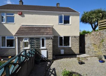 Thumbnail 2 bed property to rent in Trevenner Mews, Redruth