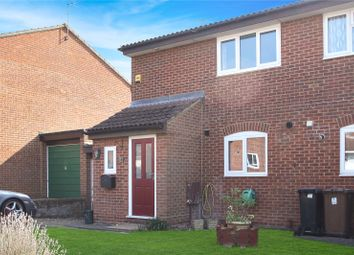 Thumbnail 3 bed semi-detached house to rent in Wentworth Road, Thame, Oxfordshire, United Kingdom