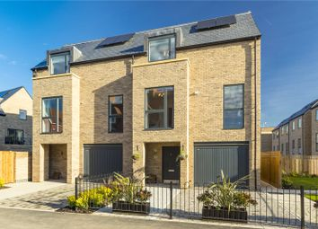 Thumbnail 4 bedroom semi-detached house for sale in Millbrook Park, Henry Darlot Drive, Mill Hill, London