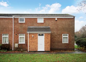 Thumbnail 3 bed end terrace house to rent in Ashorne Close, Redditch
