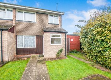 Thumbnail 3 bed end terrace house for sale in Green Close, Burnham, Slough