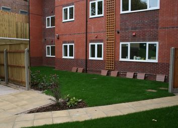 Thumbnail 2 bed flat to rent in Michael Court, Kingstanding Road, Kingstanding, Birmingham