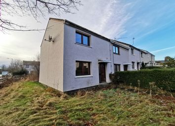2 bed end terrace house for sale in Balloan Road, Inverness IV2