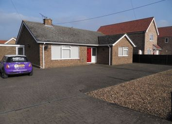 Thumbnail 3 bedroom bungalow to rent in The Street, Holywell Row, Bury St. Edmunds