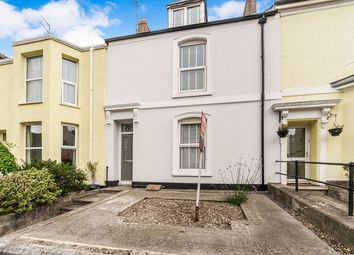 Thumbnail 4 bed terraced house for sale in Devonport Road, Stoke, Plymouth