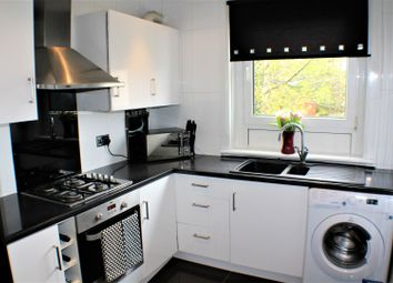 Thumbnail 2 bed flat for sale in Main Street, Rutherglen