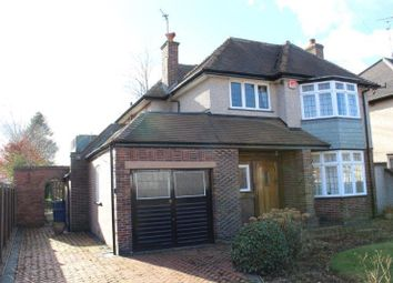 Thumbnail 3 bed detached house for sale in Chesterfield Road North, Mansfield