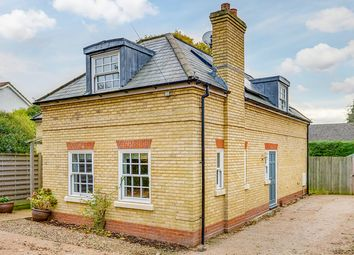Thumbnail 5 bed detached house for sale in Old Farm Road, Hampton