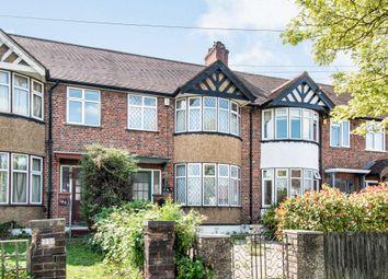 Thumbnail Terraced house for sale in Green Lane, Chislehurst