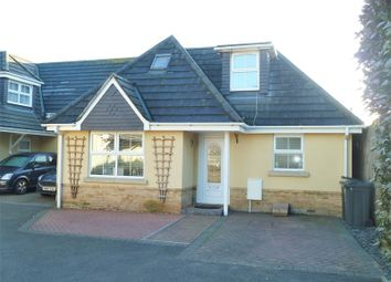 Thumbnail 3 bed detached bungalow for sale in Northbourne Mews, Northbourne, Bournemouth
