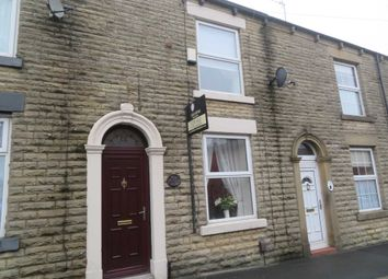 Thumbnail 2 bed terraced house for sale in Kershaw Street, Shaw, Oldham