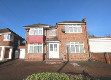 Thumbnail 4 bed detached house for sale in Blackwell Gardens, Edgware, Greater London.