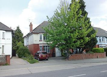 Thumbnail 5 bedroom semi-detached house for sale in Newport Road, Roath, Cardiff