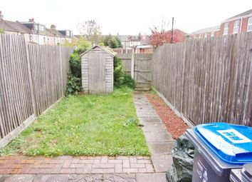 Thumbnail 2 bedroom terraced house for sale in St. Lukes Close, London
