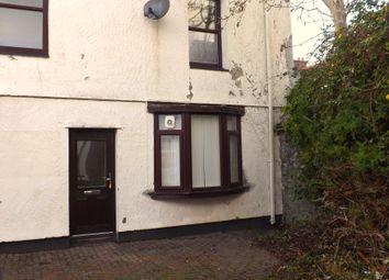 Thumbnail 2 bed flat to rent in Llawr Y Dref, Llangefni, Ynys Mon