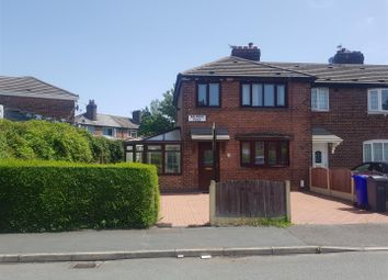 Thumbnail Room to rent in Baldwin Road, Burnage, Manchester