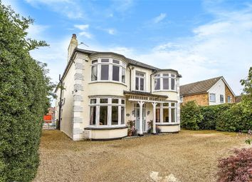 Thumbnail 5 bedroom detached house for sale in Osborne Road, Potters Bar