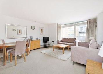 Thumbnail 2 bed flat for sale in Gainsborough House, Cassiliss Road, Canary Wharf