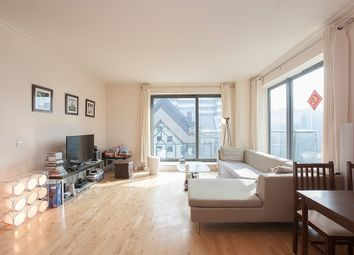 Thumbnail 2 bedroom flat for sale in Discovery Dock Apartments East, 3 South Quay Square, London